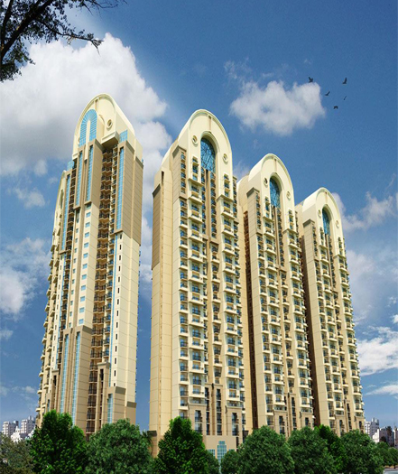 ATS Dolce-Greater Noida