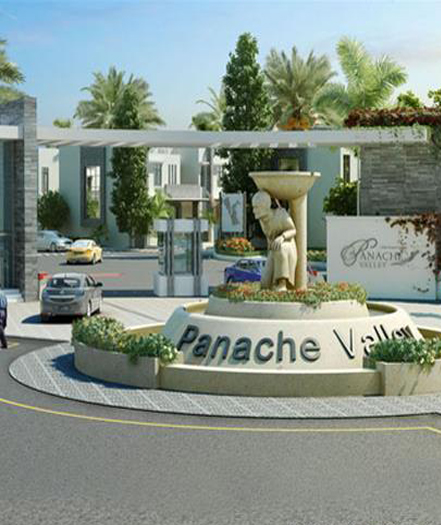 Panache Valley Dehradun